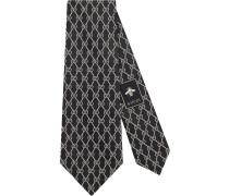 Krawatte aus GG Seide