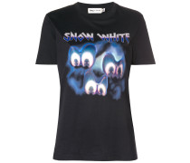 x Disney Spooky Eyes Band T-Shirt