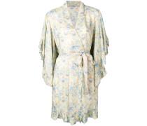 Kimono mit Fransen