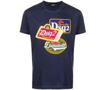 'Dsq2' T-Shirt