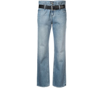 'Dexter' Baggy-Jeans
