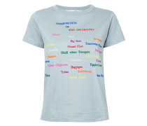'The Orchestra' T-Shirt