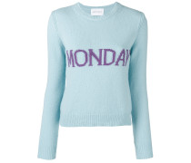 'Monday' Pullover
