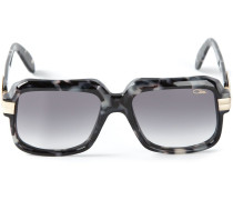 Sonnenbrille mit quadratischen Gläsern