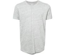 'Henley' T-Shirt
