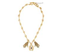 'Sloan' Halskette