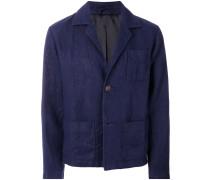boxy shirt jacket