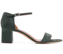 'Lila' Sandalen mit Blockabsatz