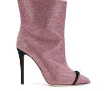 Stiefel mit Stiletto-Absatz