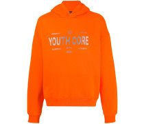 'Youth Core' Kapuzenpullover