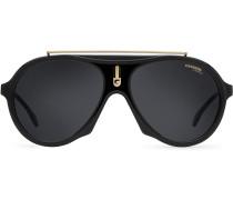 Pilotenbrille aus Acetat
