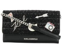K/Klassik Pins wallet