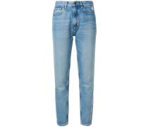 'Mimi' Jeans personalisiert von Chloe Hill