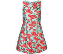 'Lindsey' Kleid mit Blumen-Print