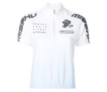 logo cycling top