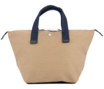Kleine 'Bowlerbag' Handtasche