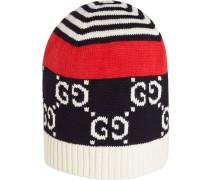 Beanie mit GG-Logo