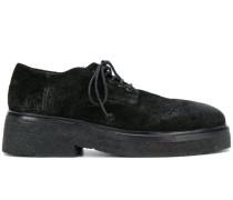 Derby-Schuhe mit Oversized-Sohle