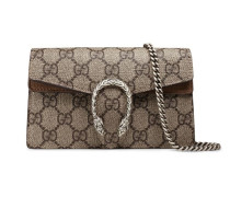 Mini 'Dionysus GG Supreme' Handtasche