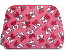 whitney clutch bag