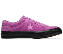 'One Star' Sneakers