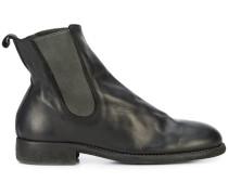 slip-on chelsea boot