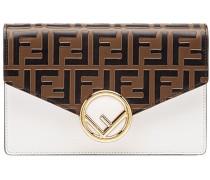 'FF' Portemonnaie