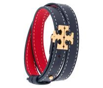 Armband mit Logo-Anhänger