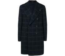Mantel mit Muster