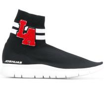 'LA' Sock-Sneakers