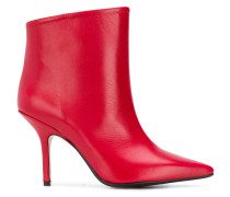 Anna F. pointed ankle boots