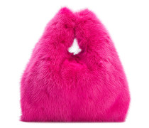 Mini 'Furrissima' Handtasche