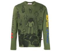 sun & moon sweatshirt