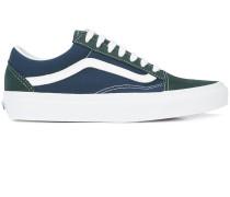 'Old Skool' Wildleder-Sneakers