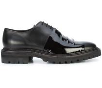 'Fetish' Derby-Schuhe