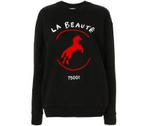 'La Beaute' Sweatshirt