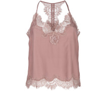 Lucy cropped camisole