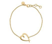 'Tusk Heart' Armband