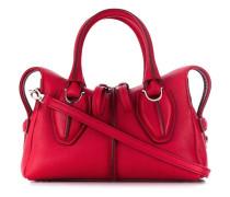 Handtasche mit Reißverschluss