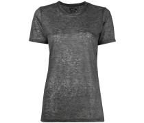 'Madjo' Leinen-T-Shirt