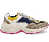 'GG Supreme Rhyton' Sneakers