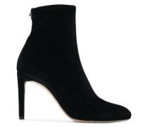 Sock-Boots mit Glitter-Finish