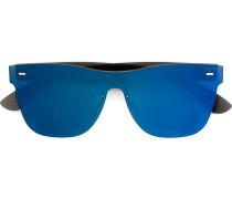 'Tuttolente Flat Top' Sonnenbrille