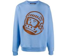Besticktes 'Astro' Sweatshirt