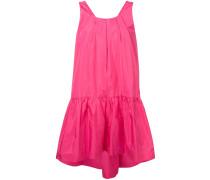 P.A.R.O.S.H. Kleid mit Rüschensaum