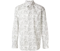 all-over print shirt
