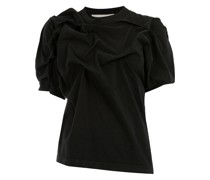 Asymmetrisches T-Shirt