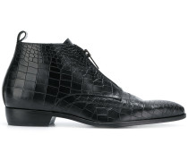 crocodile effect boots