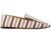 sr1 striped slippers