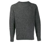 Gestrickter Pullover